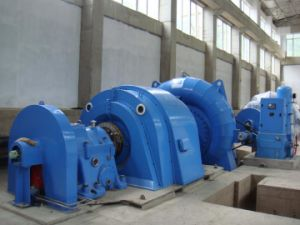 Hydraulic / Hydro Turbine Generator Set
