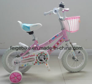 "Manufacture Beautiful 12""/16"" Kids Children Bikes for Girl (FP-KDB-17076) pictures & photos"