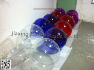 Clear Acrylic Ball Mr405 pictures & photos