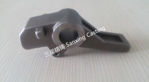 Customization Investment Casting Vehicle Parts Metal Parts pictures & photos
