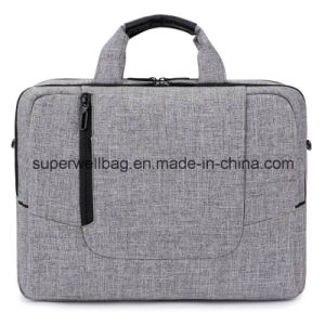 15.6 Inch New Fashion Laptop Computer Cases Cover Sleeve Shoulder Strap Bag pictures & photos
