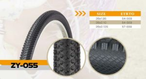 "Fashion Pattern Moutain Bike Tire (26"")"