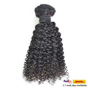 100% Unprocessed Virgin Brazilian Human Hair pictures & photos