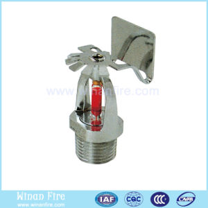 High Quality Sidewall Fire Sprinkler of Sprinkler System pictures & photos