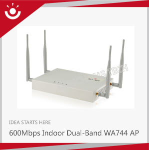 5.8GHz WA744indoor Wireless extercer wifi repeater/receiver Access Point