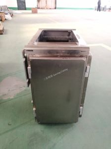 Professional Metal Fabricating and Welding with OEM Service pictures & photos