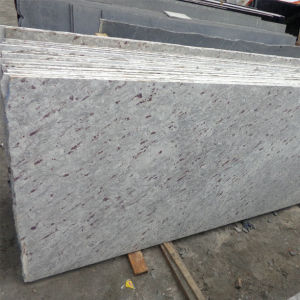 Top Quality Moon White Granite Kitchen Countertops pictures & photos
