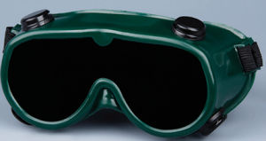 CE ANSI Approved Welding Goggles with Low Price pictures & photos