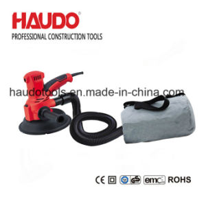 Dust Free Electric Wall Polisher Drywall Sander Dmj-700d-1