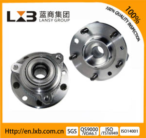 Hub Bearing and Wheel Bearing Manufacturer with Lowest Price (DAC25520042)