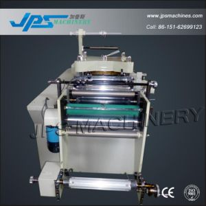 Self-Adhesive Label Die Cutting Machine with Sheeting Function pictures & photos