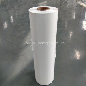 2017 Hot Sale! LLDPE Wrap Film 750X1500X25um Plastic Packing for Joint Bundling Application pictures & photos