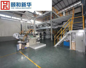 Ss Non Woven Production Line 2400mm pictures & photos