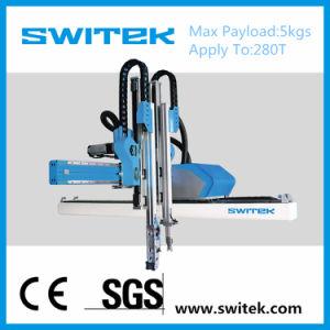 CE CNC Servo Sw63 Flexible Robot Arm (for) TIG Welder