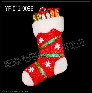 Christmas Stock (YF-012-009E)