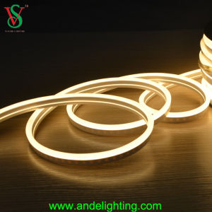 LED Flex Neon Light Christmas Decoration pictures & photos