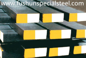 Steel Products Skh55 M35 DIN1.3243 High Speed Steel with ESR pictures & photos