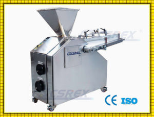 Industry  Automatic Continuous Dough Cutting Rounder for Bakery pictures & photos