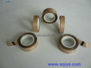 Insulation Pure PTFE Adhesive Tape pictures & photos