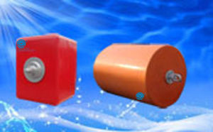 Good Price and High Quality Manufacture PU Coating Foam General Buoys pictures & photos