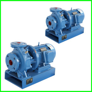 Centrifugal Pumps with Stainless Steel pictures & photos