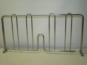 Wire Shelf Divider (YG-78MLN)