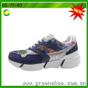 Hot Selling High Quality Sneakers Women From China Factory pictures & photos