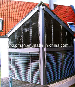 Automatic Aluminum Venetian Blind pictures & photos