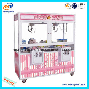 Mantong Factory Gift Machine for Double Crane Machine / Claw Machine pictures & photos