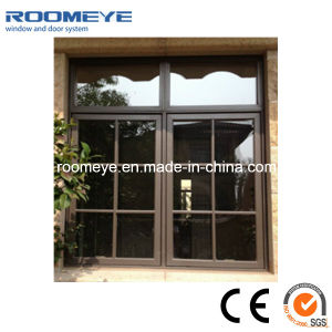 Double Casement Window Aluminium Window Aluminum Casement Window pictures & photos