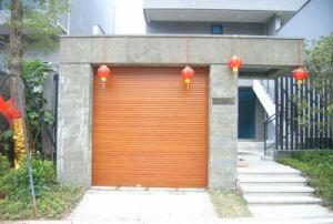 Aluminum Roller Shutter / Security Rolling Shutter Door pictures & photos