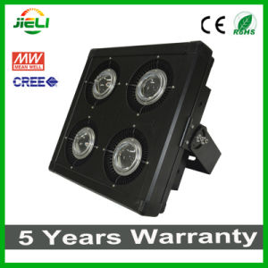 Top Quality 400W Outdoor Project LED Flood Light pictures & photos
