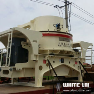 2015 New Design Stone Crusher with Firm Handrail (S-8) pictures & photos