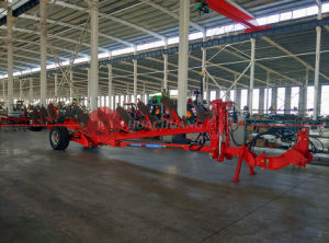 Wholesale Tractor Mounted Disc Plough for Hot Sale