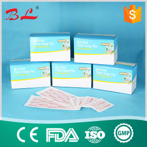 PU Wound Dressing Medical Transparent Wound Dressing for Wound Care pictures & photos