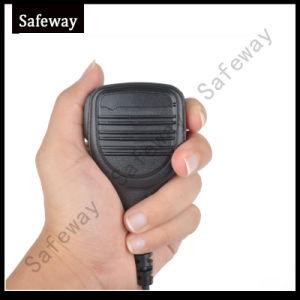 Waterproof Remote Speaker Mic for Kenwood Tk-3170, Tk-3200 pictures & photos