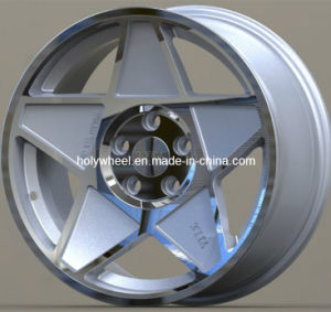 New Aftermarket Wheel Rims/ Alloy Wheel for 3sdm (HL005) pictures & photos