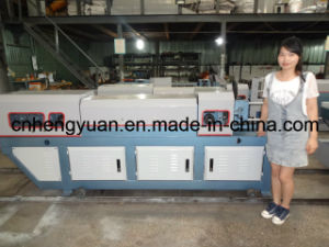 Long Using Time Steel Coil Straightening and Cutting Machine pictures & photos