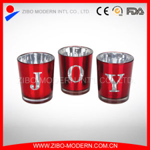 High Quality Round Birthday Candle Holders pictures & photos