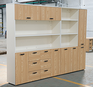 Multifunctional High Office File Cabinet pictures & photos