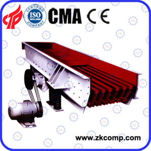 Durable and Stable Zsw380*95 -600*130 Vibrating Feeder Supplier Price pictures & photos