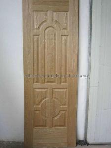 Moulded HDF Door Skin