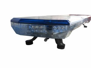 3 W LED Emergency Warning Light Bar (TBD-131001) pictures & photos