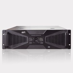 1000W Double Transformer Professional Power Amplifier QS7110 pictures & photos