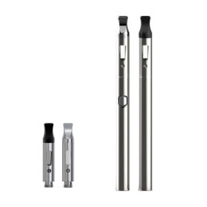 Top Filling Refilled Cbd Oil Cartridge with Thc Oil Vape Meet Different Thickness pictures & photos