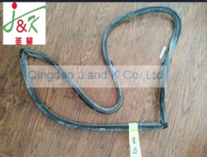 EPDM Window Seal Rubber Front for Opel Car pictures & photos