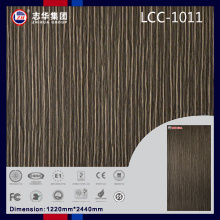 Wooden Glossy MDF for Kitchen Cabinet Door (LCC-1011) pictures & photos