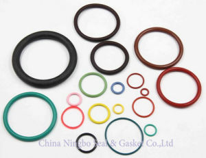 Flat Sealing Ring pictures & photos