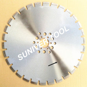 "Arix Tech 20"" Wall Saw Blade (SUMTWS) pictures & photos"