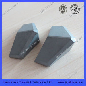 Carbide Tips of Tunnel Boring Tungsten Carbide Shield Cutter pictures & photos
